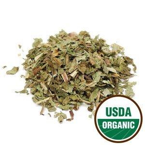 Organic Dandelion Leaf C/S