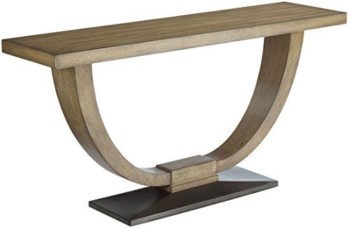 Evoke Barley Sofa Table - Table Drew Sofa American