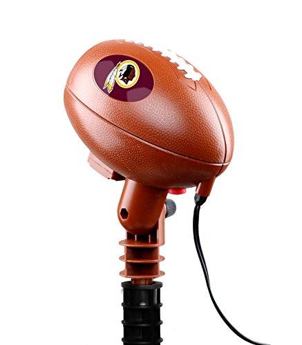Fabrique Innovations, Inc NFL Washington Redskins Team Pride Light, Red, One Size - Washington Redskins Nfl Team