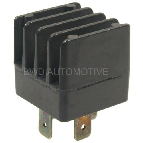 BWD Instrument Panel Cluster Relay (R6340) Bwd Automotive