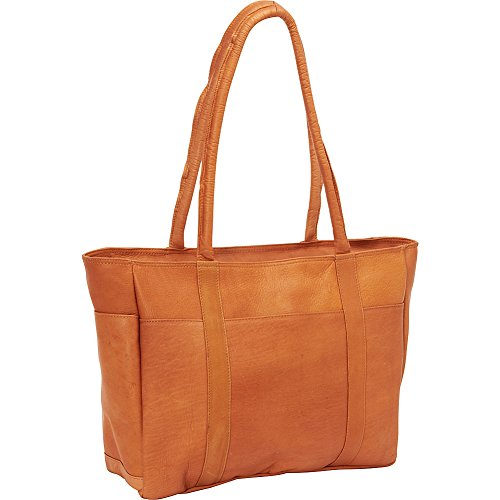 david-king-co-multi-pocket-shopping-tote-574-tan-one-size