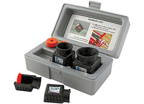 Big End Performance 41305 Koul Tools Large Hose Assembly Tool Kit