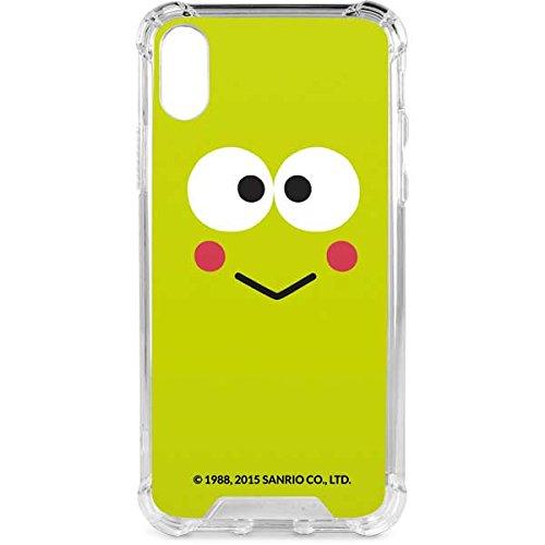 Sanrio Kitty Hello Apple (Keroppi iPhone X Case - Keroppi | Sanrio Hello Kitty X Skinit LeNu Case)