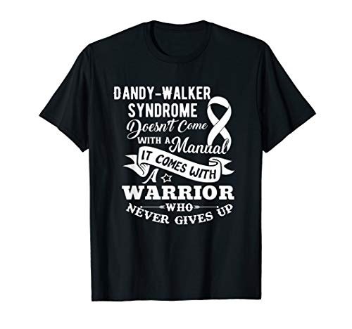 Dandy Walker Syndrome Doesn't Come With a Manual - Walker Dandy