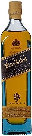 Johnnie Walker Blue Label Whisky 20 cl