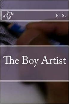 Book The Boy Artist