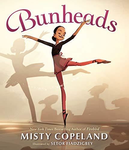 Book Cover: Bunheads