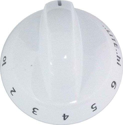 Frigidaire 316220000 Burner Knob for - Off Knob Control