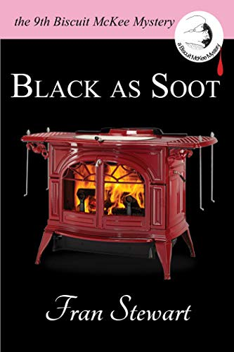 Black as Soot (Biscuit McKee Mysteries Book 9)