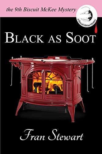 Black as Soot (Biscuit McKee Mysteries Book 9)