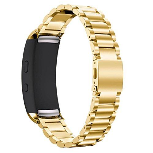 Becoler Stylish Bracelet Smart Watch Band Strap for Samsung Gear Fit 2 R360