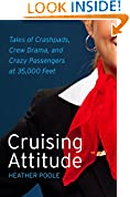 #4: Cruising Attitude: Tales of Crashpads, Crew Drama, and Crazy Passengers at 35,000 Feet