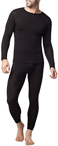 (ラパサ) Lapasa メリノウール アウトドアーウェア 防寒着 肌着 インナー ベースレイヤー 登山 あったかインナー 防寒 M31