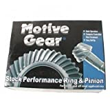 Motive Gear (RA28LRTPK) Pinion Bearing and Seal Kit
