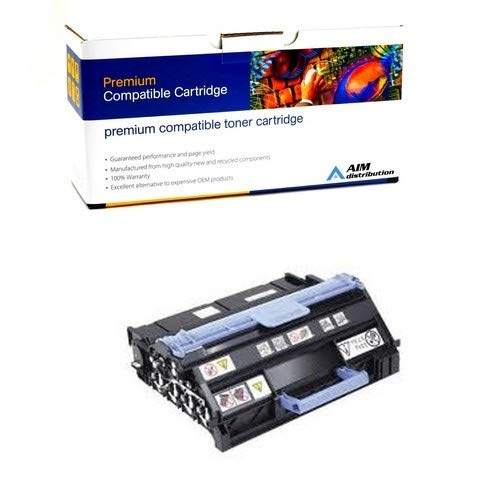 AIM Compatible Replacement for Dell 5100/5110 Imaging Unit (35000 Page Yield) (M6599) - Generic