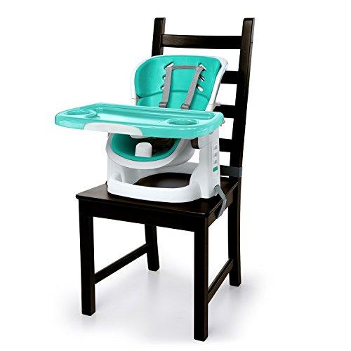 Buy Ingenuity SmartClean ChairMate High Chair, Seaside Green