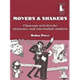 Movers and Shakers: Classroom Activities for Elementary and Intermediate Students