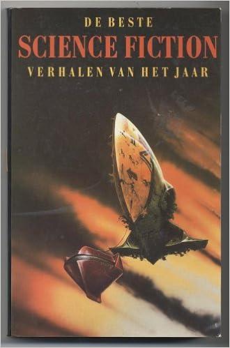 De Beste Science Fiction Verhalen Van Het Jaar 9789062136100