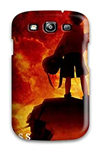 New Arrival Flcl XtRLsPM8307bdNPa Case Cover/ S3 Galaxy Case