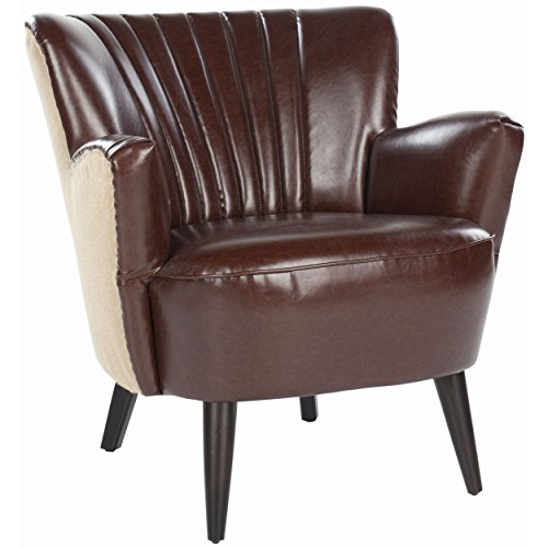 Industrial Accent Chair Amazon