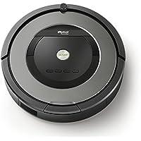 iRobot Roomba 877 Robotic Vacuum Cleaner