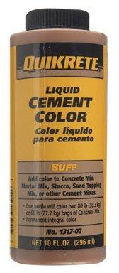 Quikrete Concrete Colorant Buff Bag