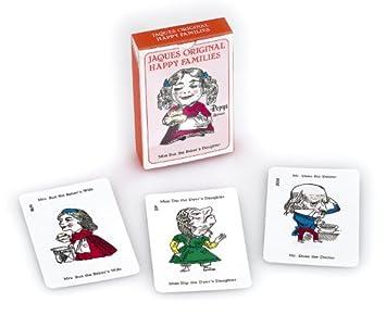 Gibsons Games Juego de cartas (versión en inglés): Amazon.es ...