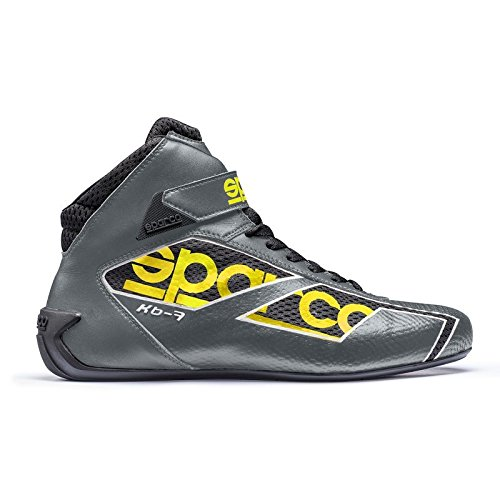 Sparco 00121948GRGF Shoes
