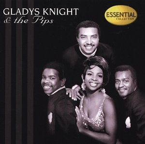 Gladys Knight and The Pips - Collector