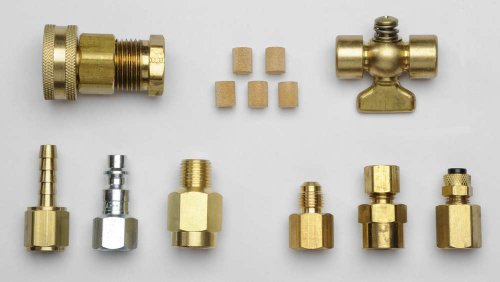 Dicksons A791 Fitting Accessory Kit for Dickson Pressure ...