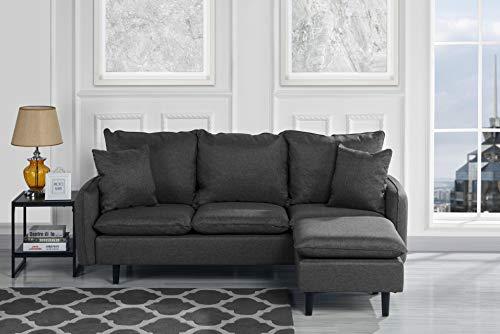 Upholstered 74.4