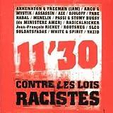 11mm 30 contre les lois racistes