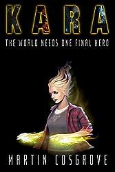 KARA (Universal Matter Book 2)