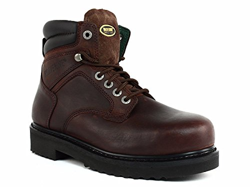 Wolverine W03150 Steel Toe EH Mens Ankle Work and Safety ...