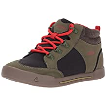 Keen Kid's Encanto Wesley II High Top Ankle Boots