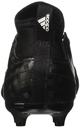 adidas Ace 17.3 Fg J, Botas de Fútbol Unisex Bebé Negro (Cblack/Ftwwht/Cblack)