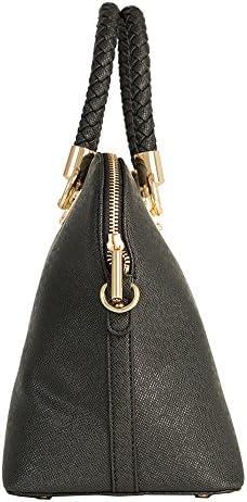 LIU.JO Shopping Bag M Anna nero