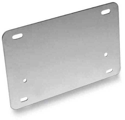 Barnett - 709-80-71012 - Motorcycle License Backing Plate