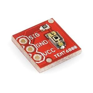TEMT6000 Breakout Board