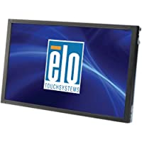Elo Touch Solutions, Inc - Elo 2243L 22 Led Open-Frame Lcd Touchscreen Monitor - 16:9 - 5 Ms - Surface Acoustic Wave - 1920 X 1080 - 16.7 Million Colors - 1,000:1 - 250 Nit - Dvi - Usb - Vga - Black Product Category: Computer Displays/Touchscreen Monitors