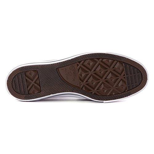 Converse - Zapatillas de cuero unisex 149518f-malt