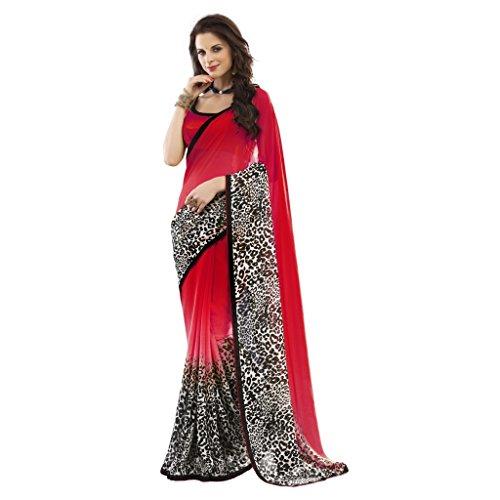 budget Designer Fab stylish in Party Jay Sarees Sarees bollywood Wear F6qZZU