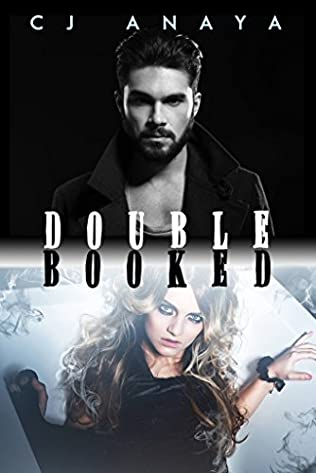 book cover of Double Booked