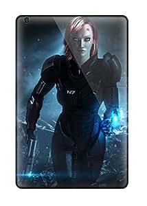 Stevenson Elizabeth's Shop Faddish Mass Effect Case Cover For Ipad Mini 3 9812459K83477409