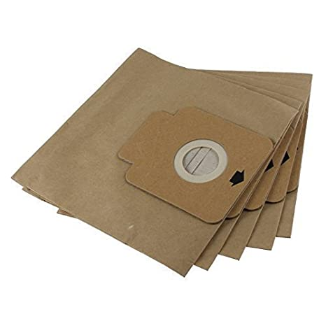 10 x Vacuum Cleaner Dust Bags For Hoover Sprint TW1650 TW1750 Bag