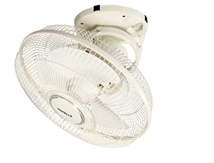 Havells Ciera 300mm Cabin Fan (Ivory)