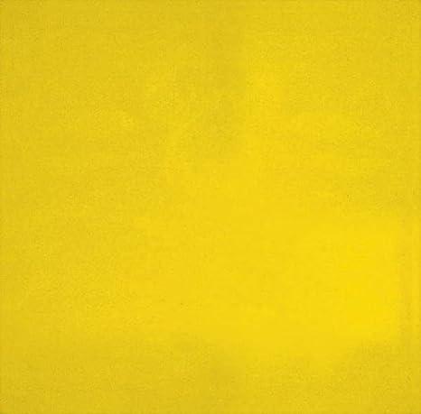 Tillman 601R610 6x10 ft Yellow Vinyl Welding Curtain with Grommets all Around