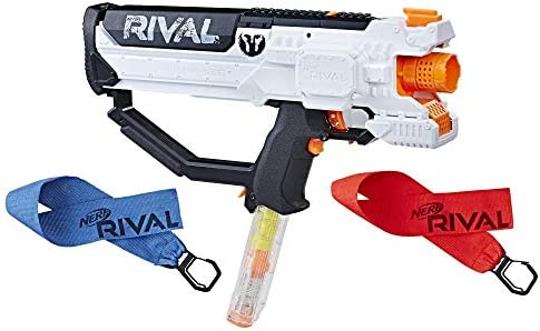 Nerf Rival Mxvii Combat Blaster product image