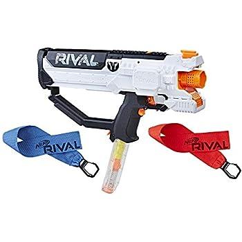 Amazon.com: NERF Rival Apollo XV-700 (Red): Toys & Games