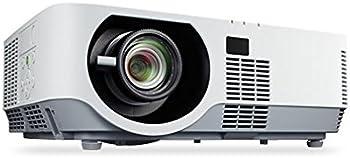 NEC P502H 5000-Lumens DLP Projector